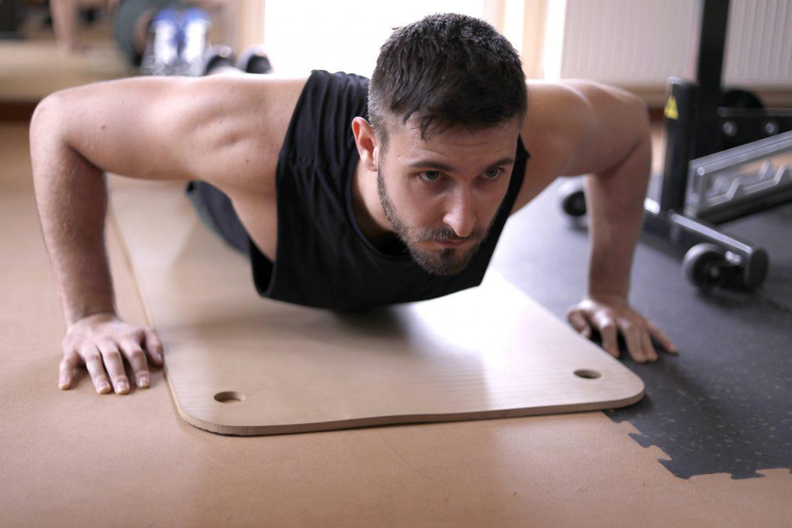 bodybuildingkleding