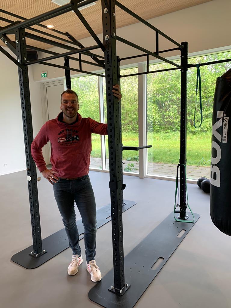 fitness in Raalte
